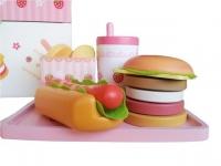 خوراکی ها و وسایل آشپزخانه