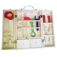 جعبه ابزار نجار حرفه ای